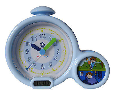 KidSleep My First Alarm Clock - Blue - Warehouse Clearance