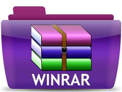 WinRar- Unzip Extraction & Compression Software - Unlimited Devices