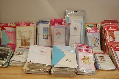 Job Lot of Approximately 462 Assorted Greeting/Xmas Cards A BARGAIN NOT TO MISS!