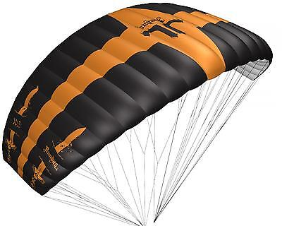 JN snow & land kite Randas Heavy Duty Grösse  13.0
