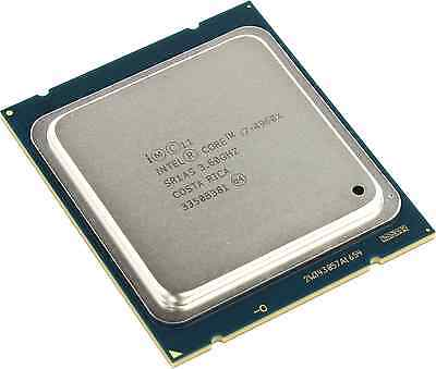 Intel Core i7-4960X Extreme Edition 3.6GHz 6C LGA2011 SR1AS up to 4.00 GHz