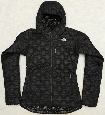 THE NORTH FACE L4 SUMMIT - THERMOBALL PRIMALOFT lightweight WOMEN'S JACKET - S