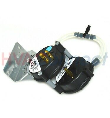 Furnace 2 Stage Air Pressure Switch 9371vo Hd 0133 New