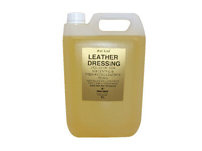 Gold Label Leather Dressing - Leather Care