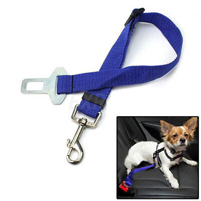 Adjustable Car Vehicle Safety Seat belt Seat Belt Harness Lead For Pet Newly Hot
