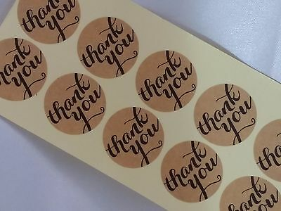 50/100/150 Envelope Sticker Seal Engagement Wedding Invitation Card Thank You