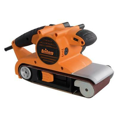 Ponceuse A Bande 1 200 W T41200Bs