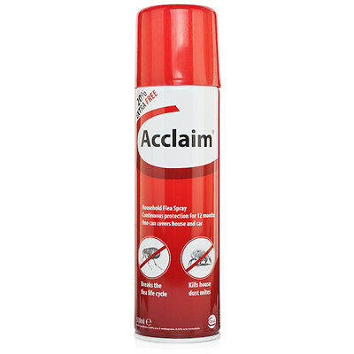 CEVA Acclaim - 500ml - Insect Control for Buildings