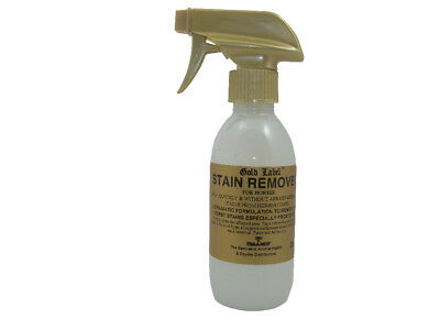Gold Label Stain Remover - 250ml - Grooming