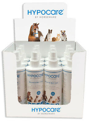 Hypocare Hypocare Wound & Skin Care  - 250ml - Horse Care & First Aid