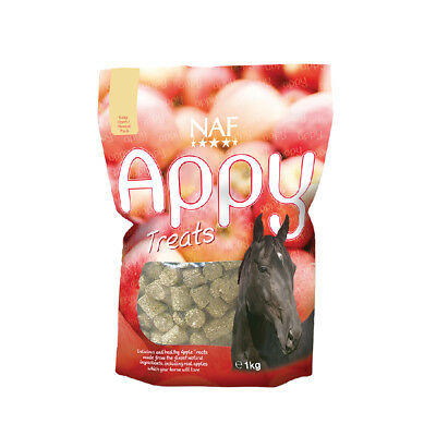 NAF Appy Treats - 1kg - Treats
