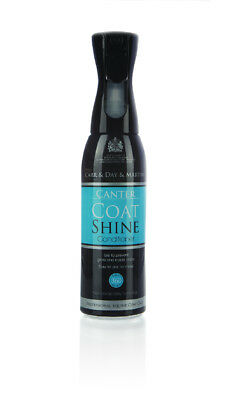 Carr, Day & Martin Canter Coat Shine Conditioner Spray - 600ml - Showing