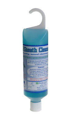 Supplements Ozoil Sheath Cleaner - 500 g - Horse Care & First Aid