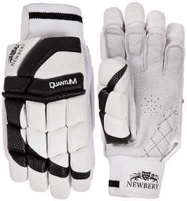 2017 Newbery Quantum Batting Gloves Size Small Mens Right Hand