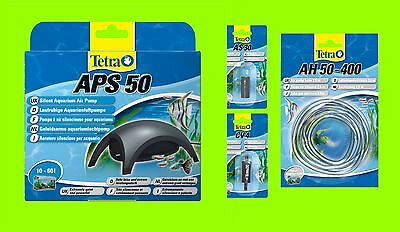 Tetra Pompes de ventilateur Set APS50,Entretoise de ventilation AS30,