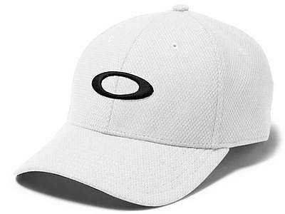 Oakley Golf Ellipse Cap - White