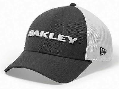 Oakley Heather New Era Snapback Cap - Black