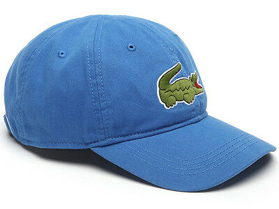 Lacoste Big Croc Cap - West Indies