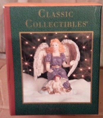 Classic Collectibles Angel Ornament