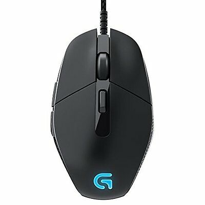 Logitech G303 Daedalus Apex Performance Edition Gaming Mouse 910-004380