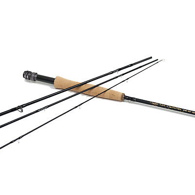 TFO Temple Fork Lefty Kreh Professional Series II Fly Rod 4-Pieces - All Weights
