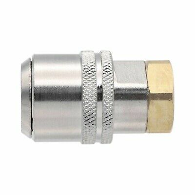 Lock On Tyre Air Chuck HT-340-1 For Standard Bore Valve Stems