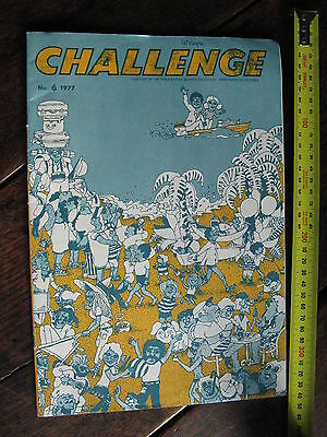 Challenge  1977      Eductation Department of Victoria