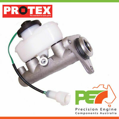 New Genuine *PROTEX* Brake Master Cylinder For TOYOTA SUPRA MA70R 2D Cpe RWD.
