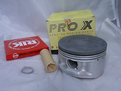 KIT PISTON PROX YAMAHA 600 TT R XT XTE 1984-2003 +1.75 96.75mm 01.2600.1.75