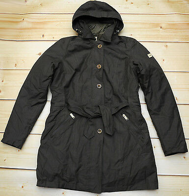 THE NORTH FACE RIVERDALE TRICLIMATE HYVENT - 3-in-1 WOMEN'S JACKET TRENCH - M