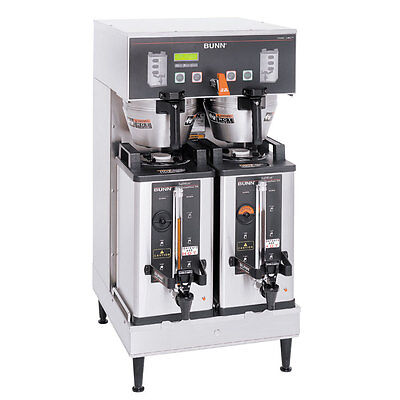 Bunn SH-DUAL-DBC-0000 Dual Coffee Maker Satellite System
