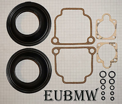 BMW Carburetor Rebuild Kit for BING CV 32mm Airhead R65 R75 R80 R90 R100 (OEM)