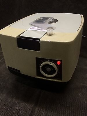 Clay Adams MHCT II Whole Blood Micro-Hematicrits Centrifuge