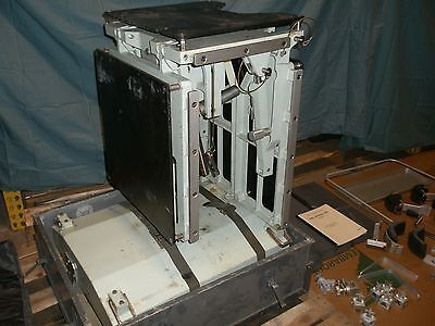 Military Field Table - Atlantic 399-001 Model 300 Surgical Table