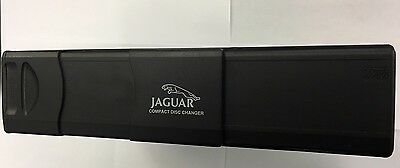 Jaguar Cd Changer 6Cd Autochanger Multichanger Xj8 Xjr X308