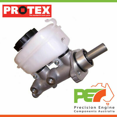 New Genuine *PROTEX* Brake Master Cylinder For HOLDEN COMMODORE VE 4D Wgn RWD.