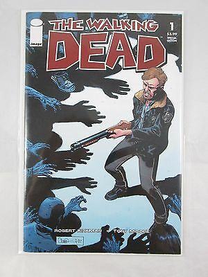 The Walking Dead #1 Special Edition 1st Print 2008 - NM - Regular Cover