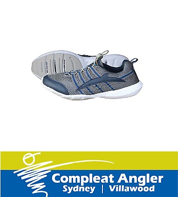 Mirage Hydro-Trek Shoes Size 8 BRAND NEW At Compleat Angler