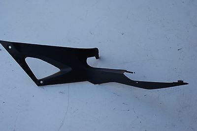 Ducati 1098 08 848 1198 Right Side Fuel Gas Tank Fairing Cover Panel 48211391A