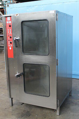 Used Moffat Convotherm 0020/20P Combi Oven