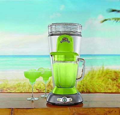 Jimmy Buffett Margarita Machine Commercial Portable Frozen Bahamas Drink Maker