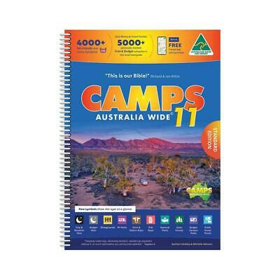 CAMPS 9 Australia Wide New 9th Edition