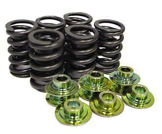 "Valve Spring & Retainer Kit 1.040"" O.D, 85 @ 1.530 ford XR6 turbo - PSTBA100K"