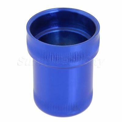 For Honda B16A2/3 D16Y8/Z6 H22A1/A4 VTEC Solenoid Cover Cap Blue Color