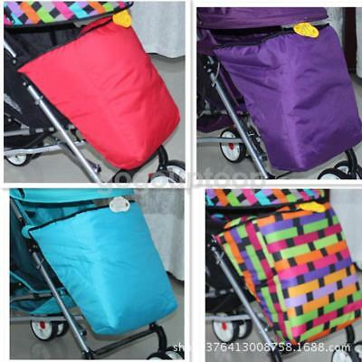 Vintage Footmuff/Warmer/Cosy Toes for Baby Stroller Pram Buggy Pushchair