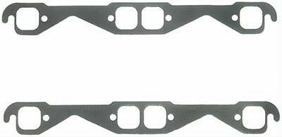 Fel-Pro 1404 Performance Exhaust Header Gasket Set Chevy Small Block Square Port