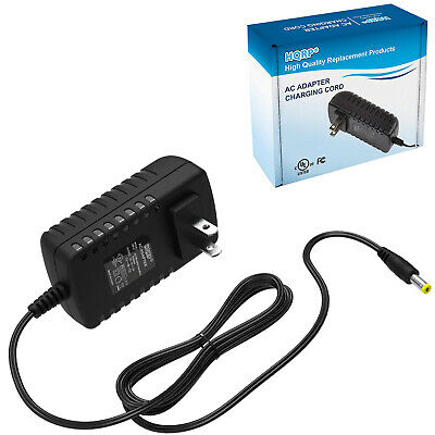 AC Power Adapter for NordicTrack Bike / Elliptical Exercisers 248512 Replacement