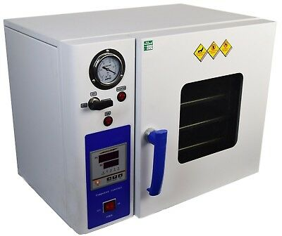 High Quality Vacuum Oven - BHO Extraction Essential Oil DZF-6020S 280x300x300mm