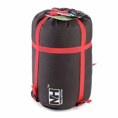 Camping Compression Bags Sleep Bag Storage Carry Bag (Sleeping Bag not Included)