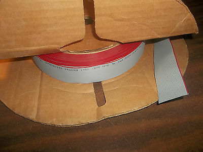 NOS AMP Flat Ribbon Cable Appliance Wire , Repair   lot#2441